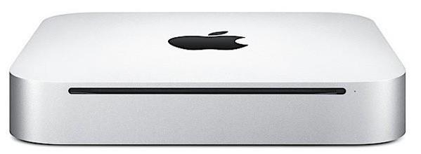 Mac mini updated with HDMI, aluminum unibody, and SD card reader