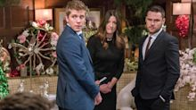 Emmerdale's Robron will have a SECOND wedding