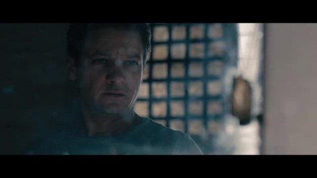 'The Bourne Legacy' Featurette