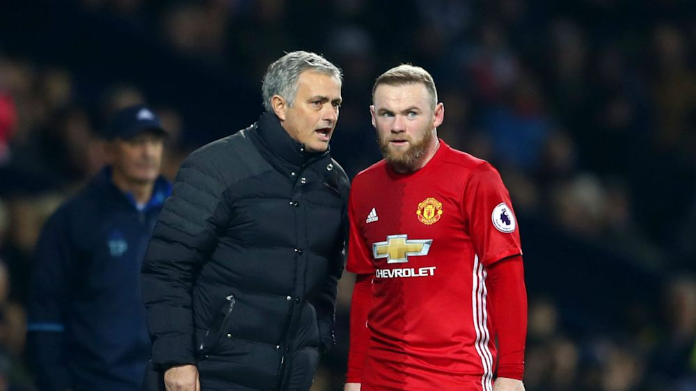 Rooney to miss Sunderland trip
