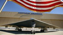 Northrop Grumman to buy missile maker Orbital for $7.8 billion, create new business sector