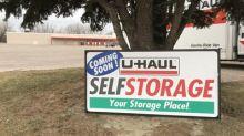 U-Haul Repurposing Former Kmart for Self-Storage in Sioux City