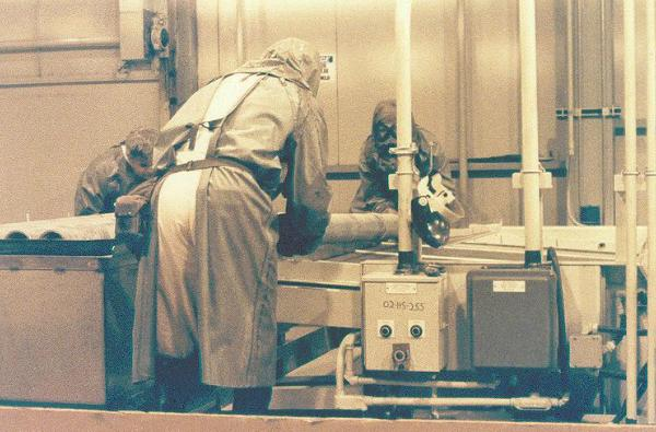 New compound destroys chemical weapons faster than ever