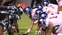 NFC East poised to finish as the worst division ever