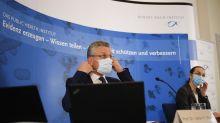 Covid-19: les autorités allemandes font preuve d'un optimisme prudent