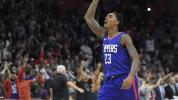 Lou Williams' 30-footer caps Clips' wild win
