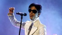 Universal buys exclusive rights to Prince's extensive private music archive
