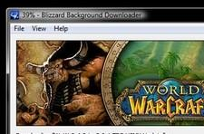 Background downloader working as planned