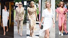 The best celebrity street style of the summer so far - and where to buy it