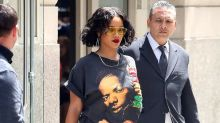 Fans Are Praising Rihanna for Getting 'Thick'