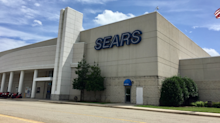 Collapsing ceilings and no working toilets: Sears workers describe decay in failing stores
