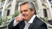 """El escenario """"optimista"""" para el primer año de Alberto F.: dólar a $87, inflación del 40% y caída del PBI de casi 4%"""