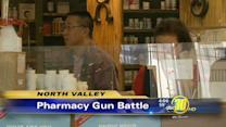 Madera pharmacy owners survive shooting, 1 arrested