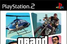 No Vice City Stories for PS2? Sure ...