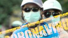 """La OMS advierte que el mundo debe prepararse para """"""""eventual pandemia"""""""" por coronavirus"""