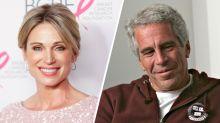 Anchor says Buckingham Palace pressure killed ABC's story on Epstein
