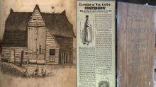 El asesinato del granero rojo del que surgieron numerosas leyendas y relatos en la Inglaterra Victoriana