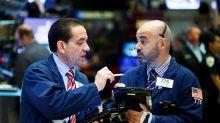 Wall Street cierra con triple récord en sus principales indicadores