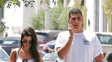 Kourtney Kardashian Is 'Casually Seeing' 23-Year-Old Model Younes Bendjima