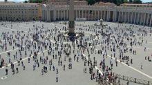 Vaticano, evasione fiscale e inquinamento stop a appalti