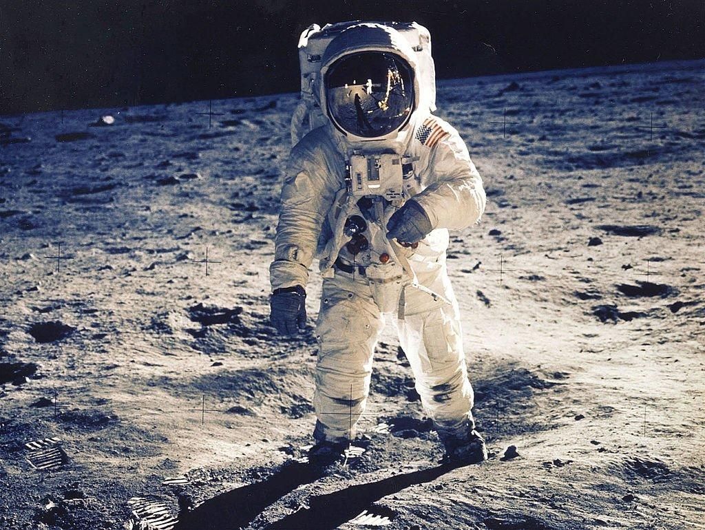 Nixon Library to Mark Moon Landing Anniversary With Special Events