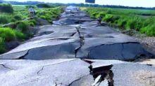 FOTOS | 14 carreteras que son un serio peligro para los conductores