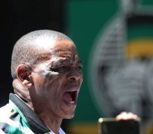 South Africa's Ace Magashule: Top ANC official refuses to step down