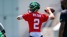 Jets reach deal with top pick Zach Wilson