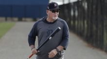 Tigers manager Gardenhire announces immediate retirement
