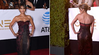 "Glamour pur: Die besten Red-Carpet-Looks der ""NAACP Image Awards"" 2018"