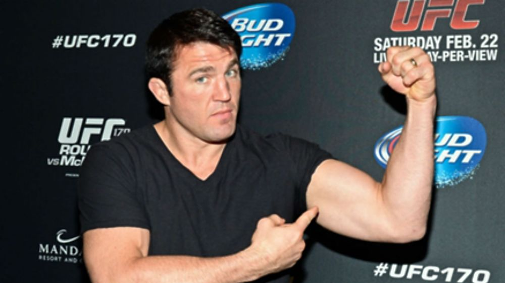 Chael Sonnen vs. Wanderlei Silva grudge match to headline Bellator's first event at MSG