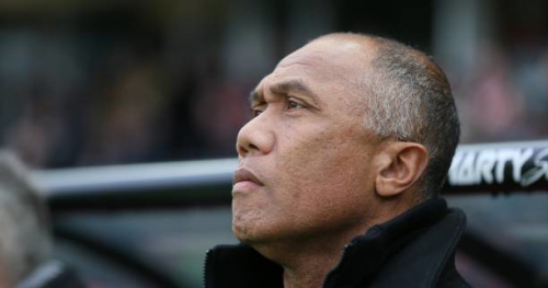 Foot - L1 - Guingamp - Antoine Kombouaré (Guingamp) : «On a fait trop d'erreurs»