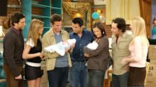 Why 'Friends' will never get back together and other show secrets revealed