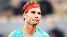 'Domino effect': Tennis in disarray after 'crazy' French Open bombshell