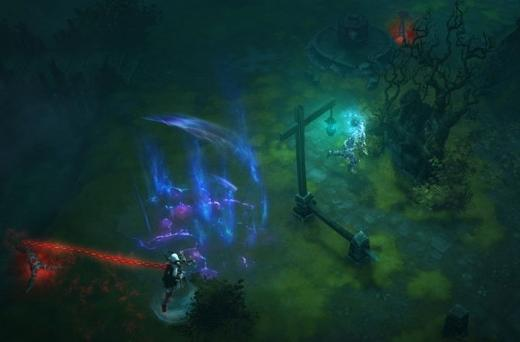 Diablo III lays out the welcome mat for patch 1.0.7 testing