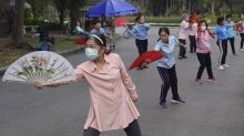 Thailand prepares tough measures to control spread of virus