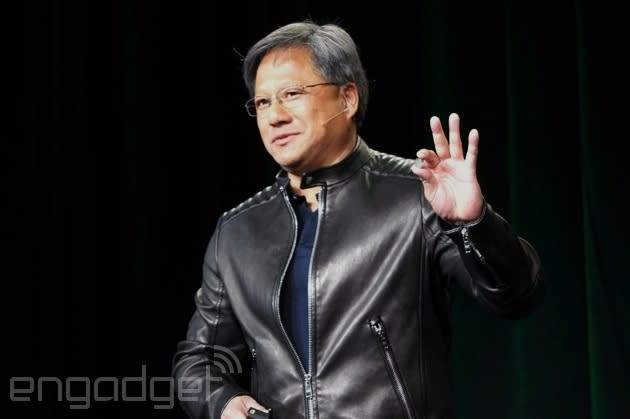 NVIDIA's Tegra X1 is the first mobile chip with a teraflop of power