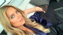 Sylvie Meis sorgt mit Instagram-Foto für Spekulationen und Kritik