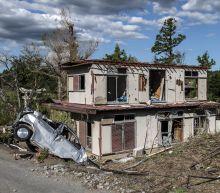 PHOTOS: Typhoon Hagibis leaves dozens dead in Japan