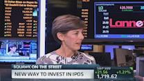 ETFs: New way to invest in IPOs