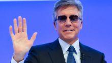 14 Millionen Euro für Bill McDermott