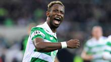 Marseille president admits interest in Moussa Dembele