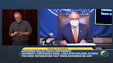 Washington state to mandate masks for customers