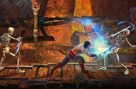Prince of Persia: The Shadow and the Flame launching this year on GameStick