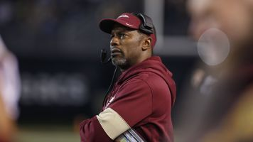FSU AD makes it clear he has no interest in Meyer