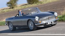 Restomods: has the restored classic car market gone too far?