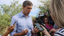 Beto O'Rourke: 'I will not in any scenario run for the United States Senate'