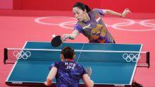 Tokyo Olympics: Yu Mengyu battles, but fails in bronze-medal bid