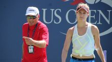 As another coaching search begins, Eugenie Bouchard faces a challenging 2017