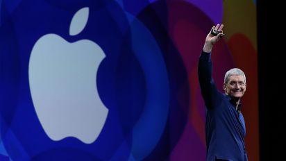 【報效國家】蘋果將為海外盈利交稅380億美元